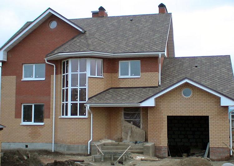 Смета строительства дома из пеноблоков своими руками