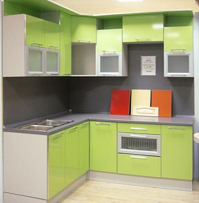 Кухни угловые фото дизайн