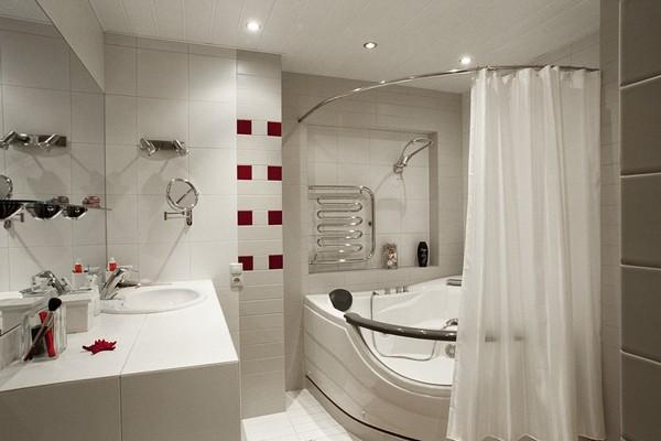 Интерьер ванной фото дизайн проекта